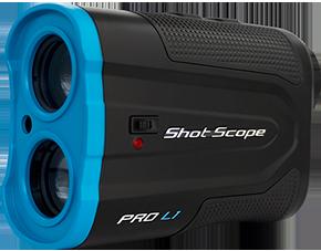 PRO L1 Laser Rangefinder