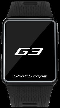Black Shot Scope G3