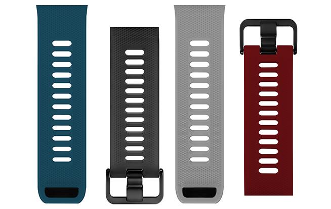 V3 & G3 Colour Straps