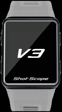 Grey Shot Scope V3