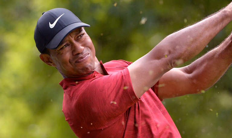 5 Reasons Tiger Woods Will Win The 2019 Masters - Shot Scope