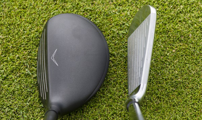 Irons vs Hybrids: Which Club? Comparison & Distance Charts