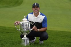 Brooks Koepka – The Major Master