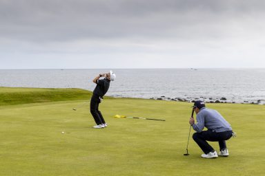 How to stop 3 Putting: Quick fixes to improve your score