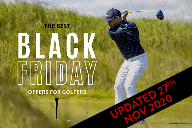 The Best Black Friday UK Deals for Golfers 2020 – Available Now on Amazon
