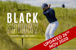 The Best Black Friday Deals for Golfers 2020
