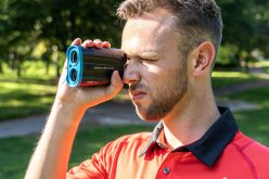 NEW Shot Scope PRO L1 Laser Rangefinder makes US debut