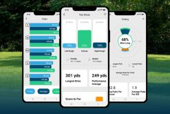 NEW – Shot Scope App Performance Pages